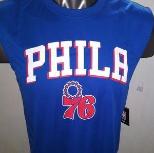 Philadelphia 76ers ben simmons jersey new w tags